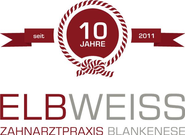 ELBWEISS Jubiläum 10 Jahre
