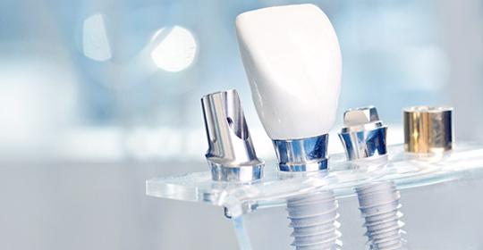 ELBWEISS Behandlungen Oralchirurgie